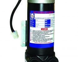 24 Volt Su Pompası