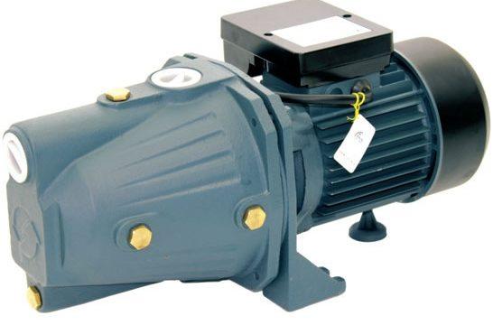 Elektrikli Su Pompası
